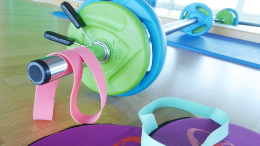Group Fitness im CorpoSana Fitness Center Basel Dreispitz